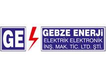 Gebze Enerji Ticaret LTD. ŞTİ.